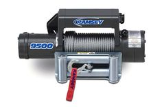 Winch Ramsey Patriot 9500 R 24V
