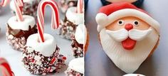 6 πρωτότυπα γλυκά που πρέπει να φτιάξετε φέτος τα Χριστούγεννα! #Γλυκά