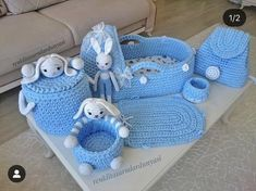 Baby Moses Basket , Baby Bassinet,Crocheted Moses Basket,gift for babies Baby Afghan Crochet Patterns, Crochet Baby Jacket, Crochet Baby Cocoon, Crochet Basket Pattern, Crochet Baby Booties, Baby Moses, Quilt Baby, Crochet Waffle Stitch, Baby Lulu