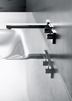 Vitraform Inc | Glass rectangular CounterSinks Architecture Design, Minimalist Bathroom Design, Water Tap, Bath And Beyond, Bath Design, Bath Room, Faucets, Bathroom Inspiration, Decor Interior Design