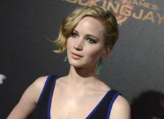 Naked photos of Jennifer Lawrence were posted online by a hacker.