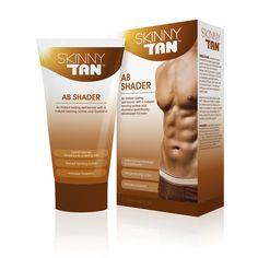 AB-Shader de #SkinnyTan  Descubre más en: www.skinnytan.es