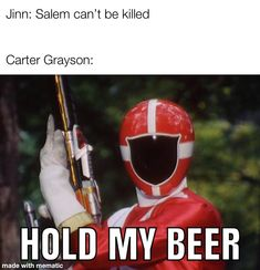 Power Rangers Memes, Rwby Memes, How To Make Beer, Football Helmets, Hold On, Naruto Sad
