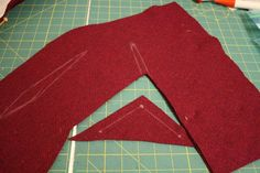 How to Sew a Two-Piece Underarm Gusset- Gertie's New Blog for Better Sewing