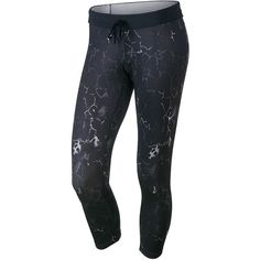 Nike Relay Dri-FIT Printed Crop Pants - Polyvore