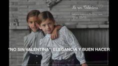 """Colección Otoño Invierno """"No sin Valentina"""" diseños elegantes y originales para las niñas más guapas. Estas y otras muchas cosas más en nuestra tienda online www.hititu.com #modainfantil #SS16"""