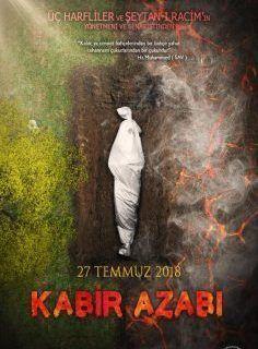 Kabir Azabı 2018 Sansürsüz Full Izle Korku 2019 Film Movie