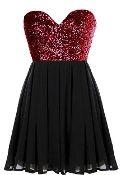 Glitter Fever Dress