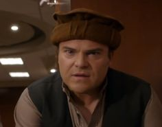 The Brink, Summer TBA (HBO) | 127 New Movies And TV Shows To Be Really Excited About In 2015