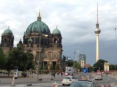 Budget Your Way Through 5 Days in Berlin