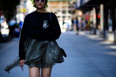 Le 21ème / Preetma Singh   New York City  // #Fashion, #FashionBlog, #FashionBlogger, #Ootd, #OutfitOfTheDay, #StreetStyle, #Style