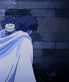 Typical, choking your uncle trying to get to your crush #DGM #Road #Tyki