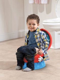 Disney Baby Toilet Training Children Potty Trainer Seat Chair, Mickey Mouse