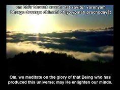 Gayatri Mantra (27 Repetitions)