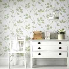 Graham & Brown offers a wide range of home wallpaper and wall coverings sure to make an impression in any room.