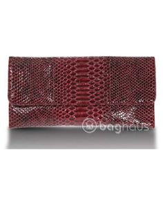 Urban Expressions Penelope Clutch in Purple! $29.95