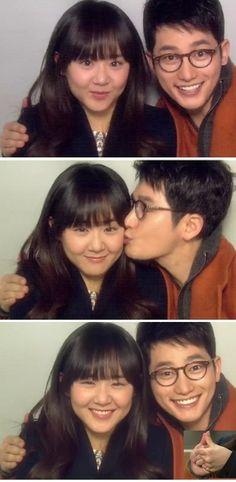 Gong Yoo & Lee Min Jung | Big #kdrama | That Guy ... I Am Sam Korean Drama Lee Min Ho
