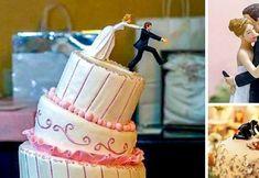 21 vicces torta, ami hihetetlen, hogy tényleg megrendelésre készült Cake, Bodies, Desserts, Food, Fitness, Tailgate Desserts, Deserts, Kuchen, Essen