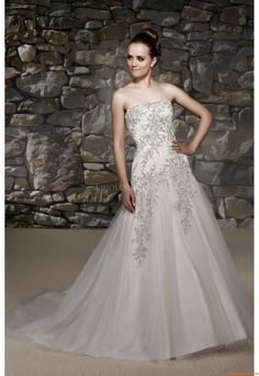 Vestidos de noiva Lisa Donetti 70150 2012