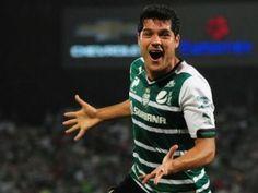 Oficial: Javier 'Chuletita' Orozco suplirá al Chicharito en Copa Oro