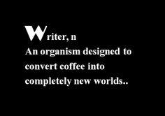 #Coffee #writers