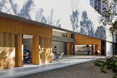 CREATIVE OFFICES! Studio SC photography studio by StudioMK27, São Paulo office design