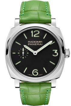 Radiomir 1940 3 Days Acciaio - 42mm PAM00574 - Collection Radiomir 1940 - Officine Panerai Watches