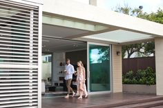 Looking for outdoor shutters for your NZ home? We have a range of louvre screen and shutters designed to operate in any location. Sliding Panels, Sliding Doors, Shutters, Blinds, Coastal, Louvre, Deck, Outdoor Decor, Reno Ideas