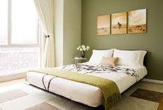 Resultado de imagen para dormitorios en color verde