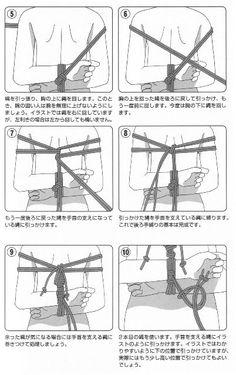 Risultati immagini per bondage safety Japanese Rope, Rope Tying, Rope Art, Dominatrix, Tie Knots, Kinky, Ropes, Bond, Loop Knot