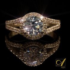 Amora ring