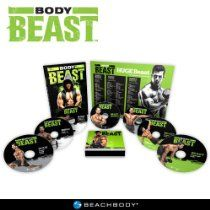 Body Beast DVD Workout - Base Kit Beachbody It is no secret that I am a huge fan of strength training. I have quickly become a fan of this DVD series. Don't worry ladies you get lean and toned not bulky! Best Home Workout Program, Workout Programs, At Home Workouts, Fitness Programs, Body Beast, Workout Dvds, Workout Videos, Exercise Videos, Beast Workout