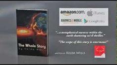 Page Publishing Author Kelda Wells - YouTube Commercial!