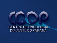 Logotipo criado para Centro de Diagnósticos de Oncologia de Cascavél | PR| Brasil.