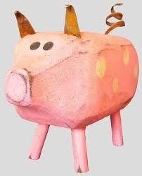 Afbeeldingsresultaat voor wooden pig