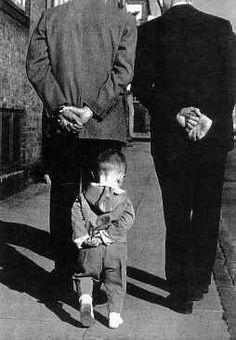 Generations of men, <3 this