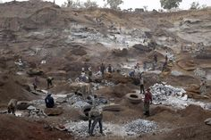 More than one in five children in Africa are employed against their will in quarries, farms and mines. Children In Africa, People, Pictures, People Illustration, Folk