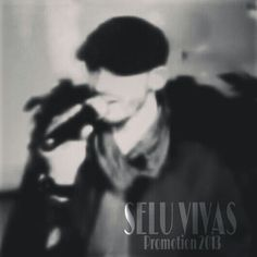 SELU VIVAS Promoción 2013 (imagen and music).