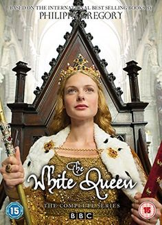 The White Queen | 11 Best Historical TV Shows Like Vikings