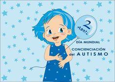 02 de abril Día Mundial del #Autismo