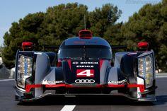 Audi R 18 Ultra