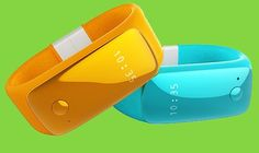 360 Child Tracking Bracelet...and here we go...