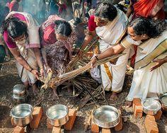 Pongala Festival | Thiruvananthapuram, India Photographed du… | Flickr