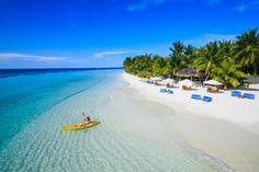 Travel Bugg EN - Kurumba Maldives