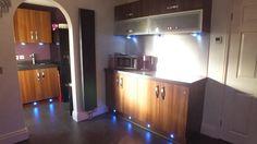 Current kitchen - pic 3 Updated Kitchen, Kitchen Cabinets, Home Decor, Decoration Home, Room Decor, Kitchen Redo, Cabinets, Home Interior Design, Renovated Kitchen