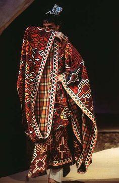 John Galliano Fall Winter 1996 Ready-to-Wear