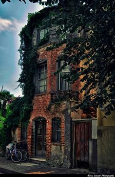 House from Büyükada