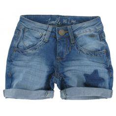 Tumble n Dry - Jeans Short € 32,95