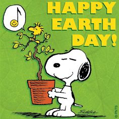 ♡ Happy Earth Day!