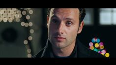 Andrew Lincoln 'Love Actually' -- All I want for Christmas is you <3